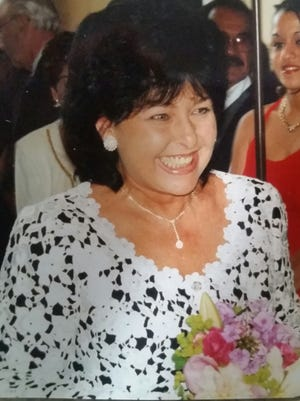 Lois Margolet was remembered by her family as being a smart business woman and extremely generous.