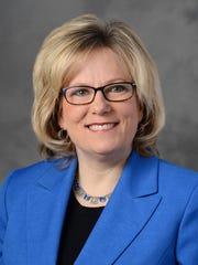 According to Patricia Jurek, RD, MBA, blueberries can