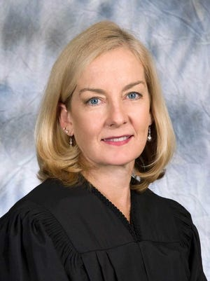 Gov. Jerry Brown on Thursday appointed former court commissioner JoAnn Johnson to a Ventura County Superior Court judgeship.