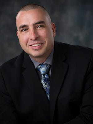 Windsor Heights selects Chad McCluskey as the new public safety director for the city.