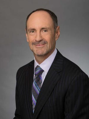 Dr. Larry Moss, a pediatric surgeon and biomedical researcher, has been named the newest CEO of the Nemours Foundation.