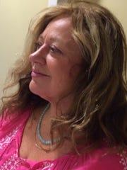 Jeanine Thomas, a MRSA survivor, founded the MRSA Survivor