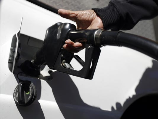 New Jersey Gas Tax