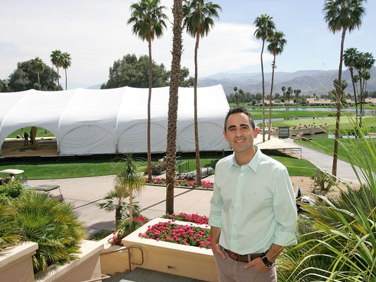 Gabe Codding leaves ANA Inspiration