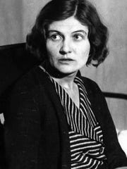 Meet Winnie Ruth Judd, the infamous ''Trunk Murderess,'' who was convicted of the gruesome murders.