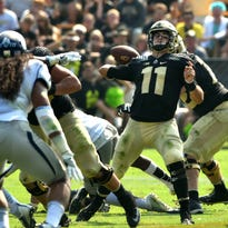Purdue among worst, and best, on third down