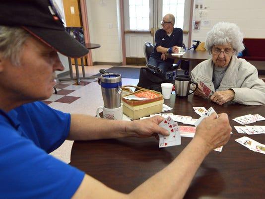 Yorktown Senior Center