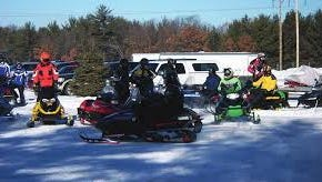 The Wood County Park and Forestry Department has announced that all Wood County snowmobile trails will close as of Friday, Feb. 19, 2016.