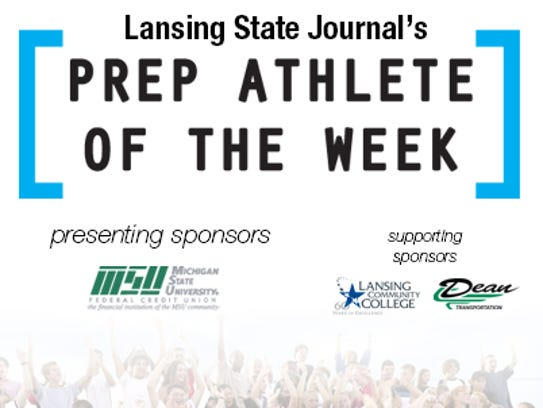 Vote for the LSJ athlete of the week.