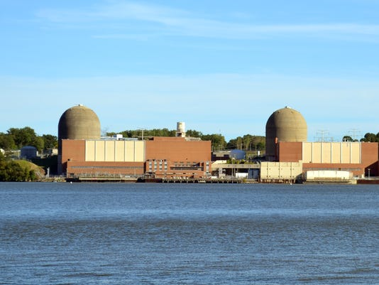 Indian Point 2014