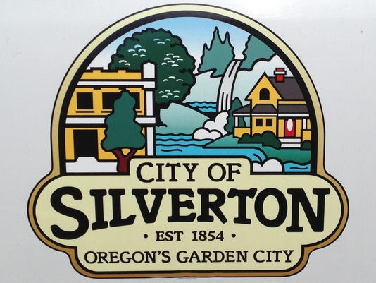City of Silverton logo