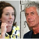 Suicide Q&A: Doctor on Anthony Bourdain, Kate Spade, how to help loved ones
