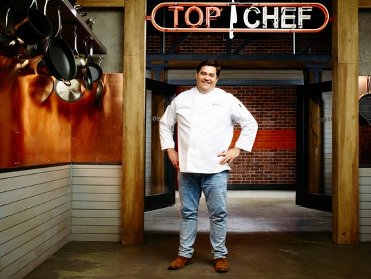 Top Chef - Season 13