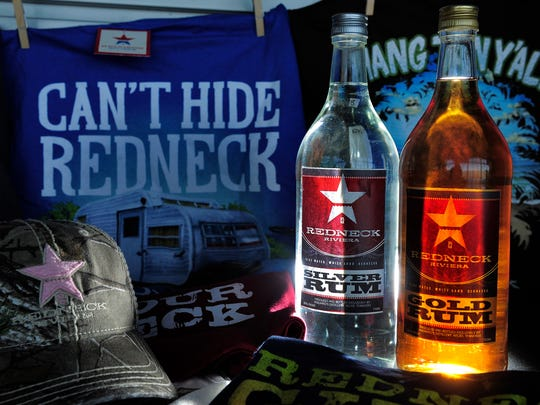 John Rich thinks — if handled correctly — Redneck Riviera might be one of the most successful ventures of his career.