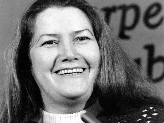 The Thorn Birds Author Colleen Mccullough Dies At 77