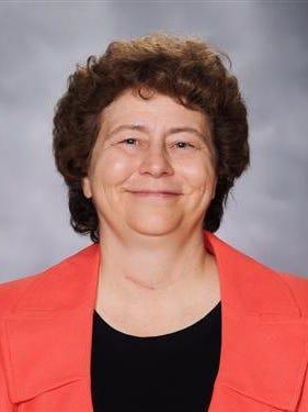 Finneytown Superintendent Theresa Noe.