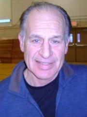 Tom Evert