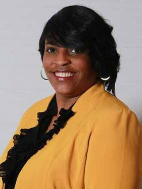 Melody Webb, a Savannah State University graduate and three-sport athlete, is the new athletic director at Norfolk State.