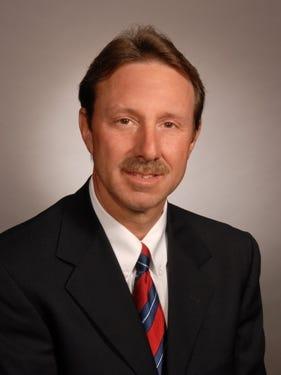 Todd Donati