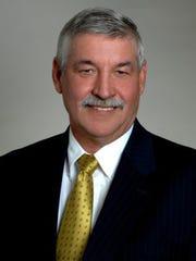 Larry Hagar