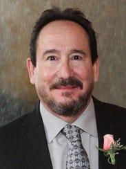 Joe Carlin, Democratic candidate for Nyack trustee