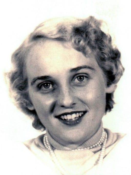Helen Ann Snyder