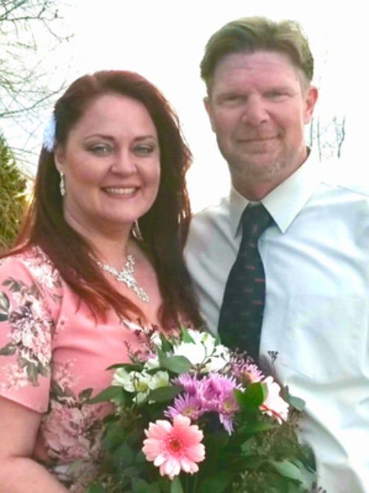 Weddings: Hutch Spangelo & Sonya Martinson
