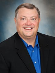 Randy Thibaut is CEO of Land Solutions Inc. and one of The News-Press Market Watch presenters.
