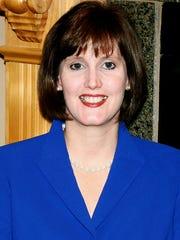 Christian County prosecutor Amy Fite