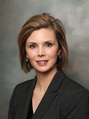 Amy Lorentzen McCoy is a Public Information Officer