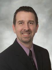 Democrat Rich Leopold will run for governor in Iowa