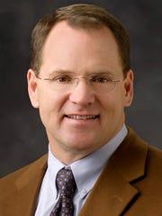 Dr. James Gern