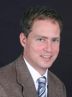 Ozaukee County Judge Joe Voiland