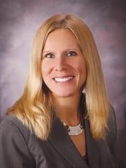 Jill Molitor