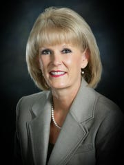 Kathy Bobbs, president and CEO of Women's and Children's