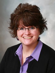 Lori Kennedy, Mercy Medical Center, Des Moines
