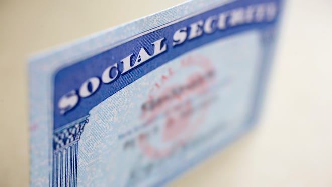 Using my Social Security constitutes only one part of your overall retirement planning.