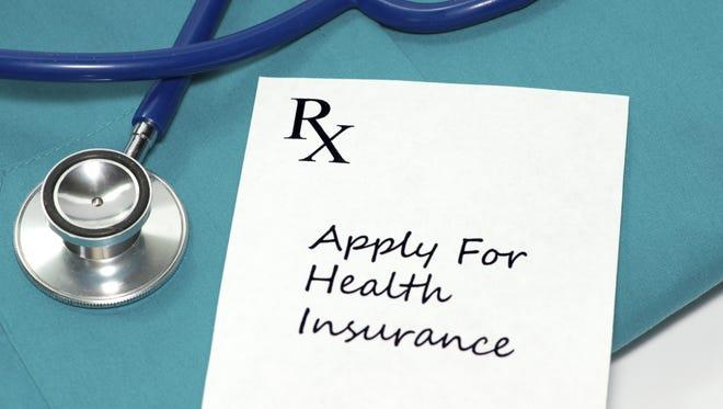 Open enrollment season for plans on the health insurance marketplace just began.