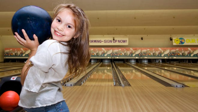 Bowl for Kids' Sake registration is $25 per team member, which includes two hours of bowling, shoes, pizza and drinks.