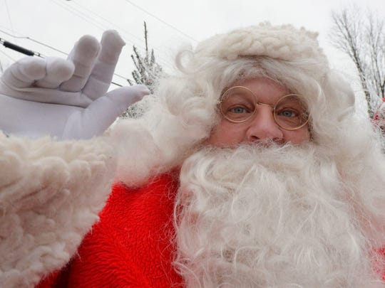 This is the last weekend to give your wish list to Santa Claus.