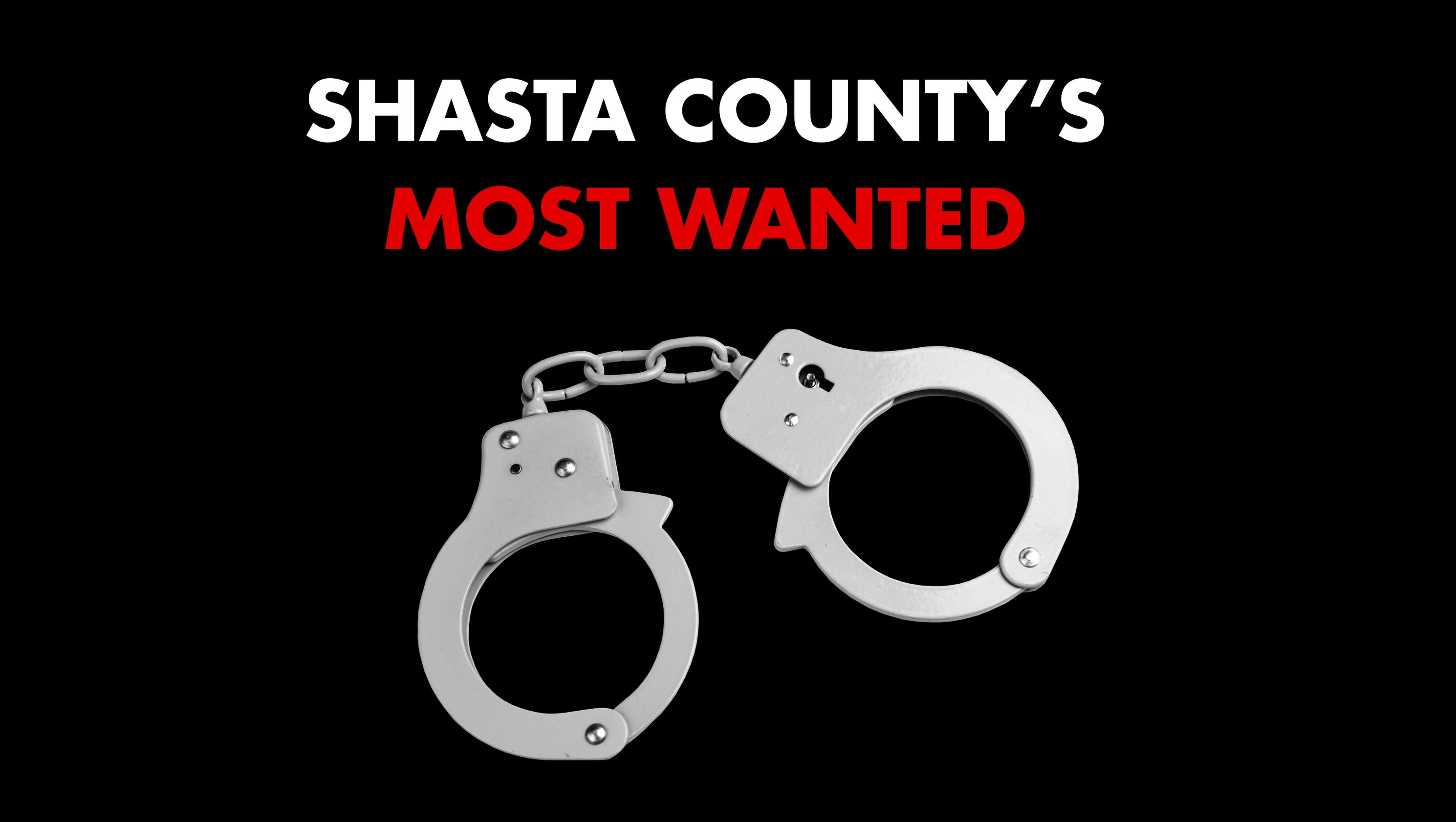 shasta s most wanted feb 5 2017