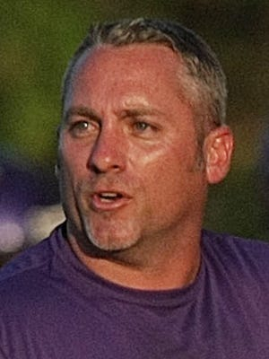 Former Cypress Lake head football coach Dale More is now Immokalee's head coach