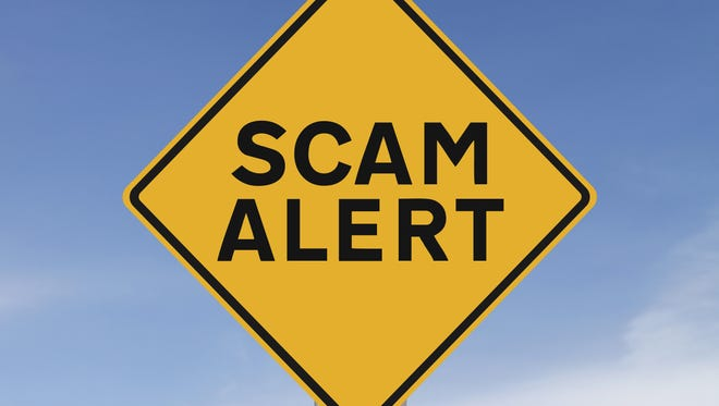 Take steps to protect yourself against health-insurance scams.