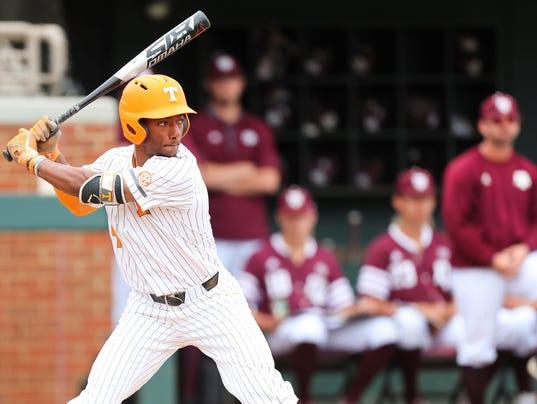 Jay Charleston Vols Baseball