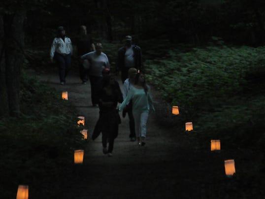 DCN 0816 candlelight walk 01