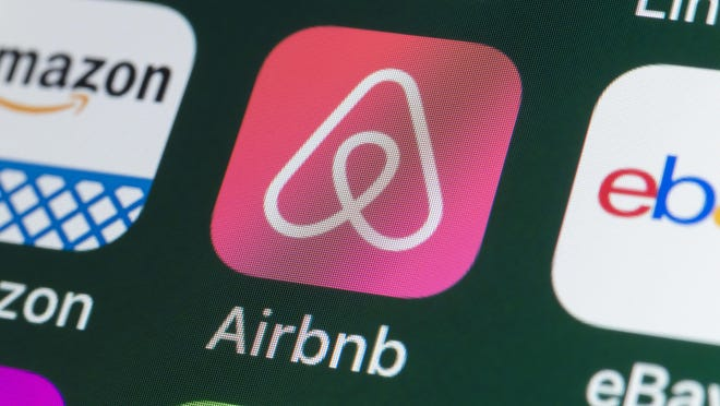 Short-term rentals, such as Airbnb, may be licensed in Eugene.