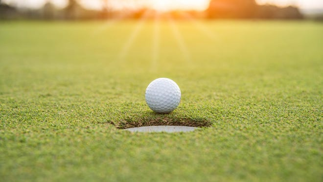 Scripps Park Golf Course in Rushville has become the site of a COVID outbreak, the Schuyler County Health Department announced Friday night.