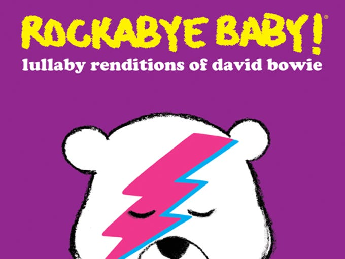 Rockabye Baby!: $16.98 por CD en http://www.rockabyebabymusic.com/