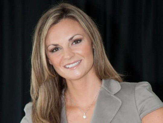 Lindsay Sanger is broker/owner of the Merritt Island-based