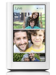 LyveHome helps to aggregate, back up, manage and view your entire photo and video collection – and on any device.